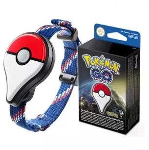 「Pokémon GO Plus」開賣!大排長龍!震驚的價格!