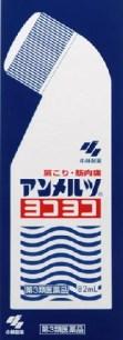 日本必買神藥【小林製藥 清新安美露】