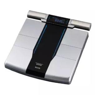 科技再進化!Tanita 左右兩側體組成計innerScan DUAL RD-800