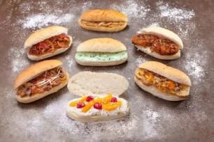 講究使用北海道北見市食材製作!夾心麵包專售店「豪雪堂」落腳於東京練馬區