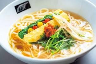 絕配的美味!京都‧辛香調味料x烏龍麵的專售店「UDON MAIN」