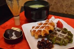 比利時皇家認證☆日本首間百年歷史巧克力專售「Madame Delluc 京都祇園店」