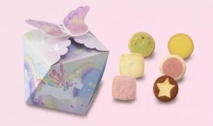 「銀座Cozy Corner」♪2020年兩款女兒節夢幻可愛風限定商品