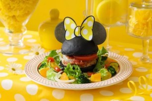 期間限定咖啡廳「OH MY!MINNIE MOUSE」OH MY CAFÉ♡2020年2月28日起開幕
