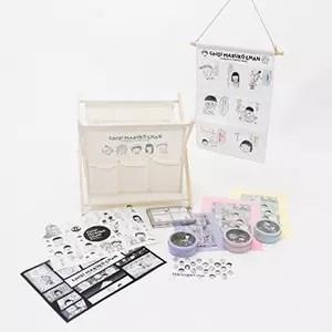 3COINS x櫻桃小丸子♡聯名商品「3COINS and CHIBI MARUKO CHAN」6月底上市