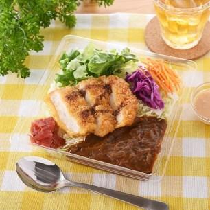 日本FamilyMart沙拉系列新商品☆清爽沙拉、冷麵不僅降溫也促進食慾