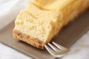 香醇濃郁的綿密口感!BAKE副品牌新亮相「THE CHEESE TERRINE by BAKE CHEESE TART」