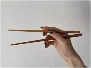 【台日婚姻大小事】台日婚姻之文化差異日常:拿筷子的方式也有對錯?