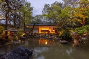 所有客房皆有檜木浴池與天然溫泉!高級溫泉旅館「ふふ 京都(馥府 京都)」