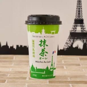 LAWSON便利商店x知名甜點品牌「Pâtisserie Sadaharu AOKI Paris」聯名商品新上市
