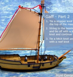tutorial rigging a firelock games sloop for blood and plunder [ 1000 x 800 Pixel ]