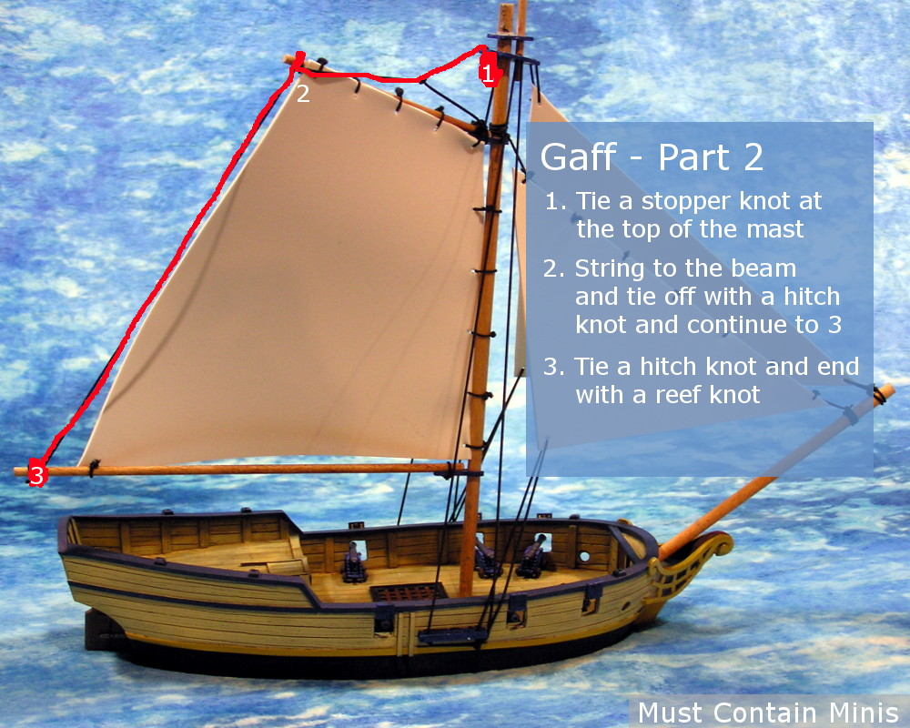 medium resolution of tutorial rigging a firelock games sloop for blood and plunder