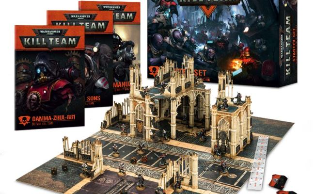 Games Workshop Wow Doing It Right Must Contain