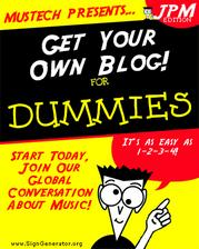 dummies mustech book
