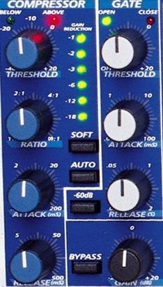 Audio Compressor Picture