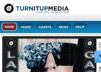 TurnItUPMedia