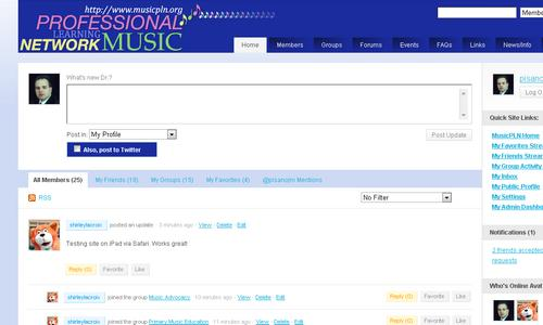 MusicPLN.org!
