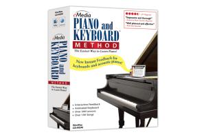 eMedia Piano Keyboard Method New Version 3.0