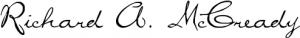 RMc Signature
