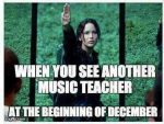 Concert Season: Elementary Music Educators Unite