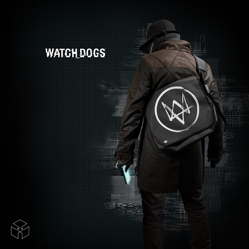 Watch Dogs collection by Musterbrand