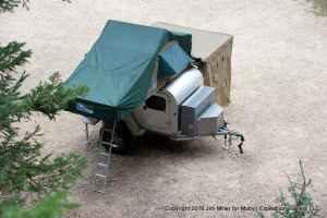 Moby1 With Tent
