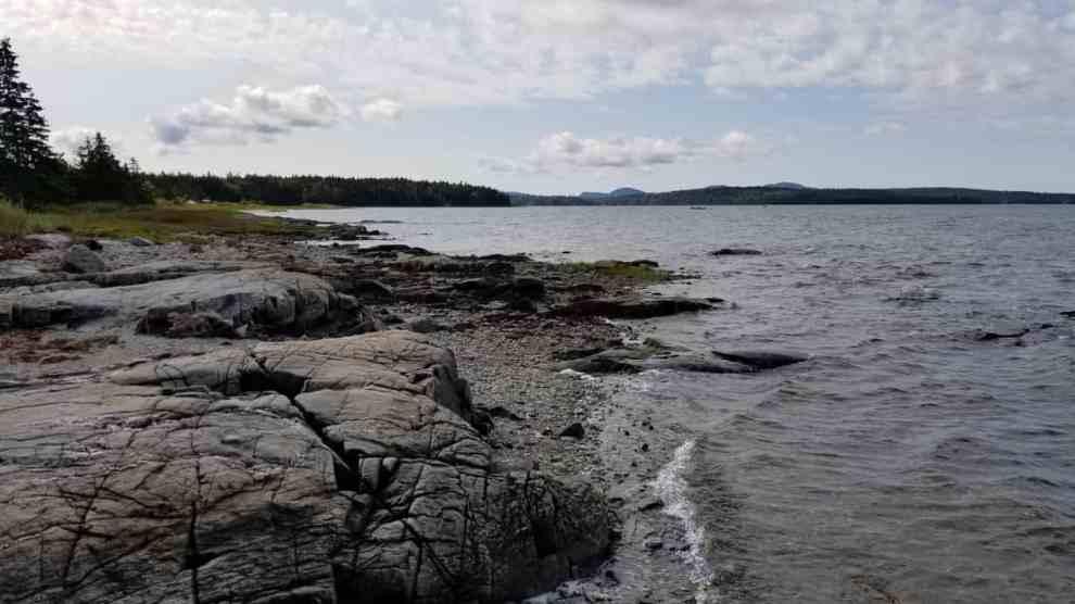 KOA Oceanside View