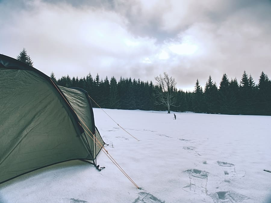 Finding the Best Four Season Tent | Must Go Camping