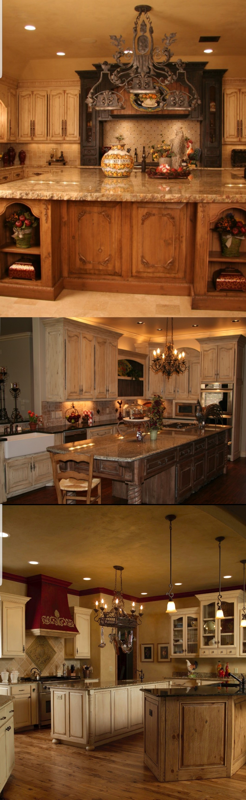 led lighting for kitchens