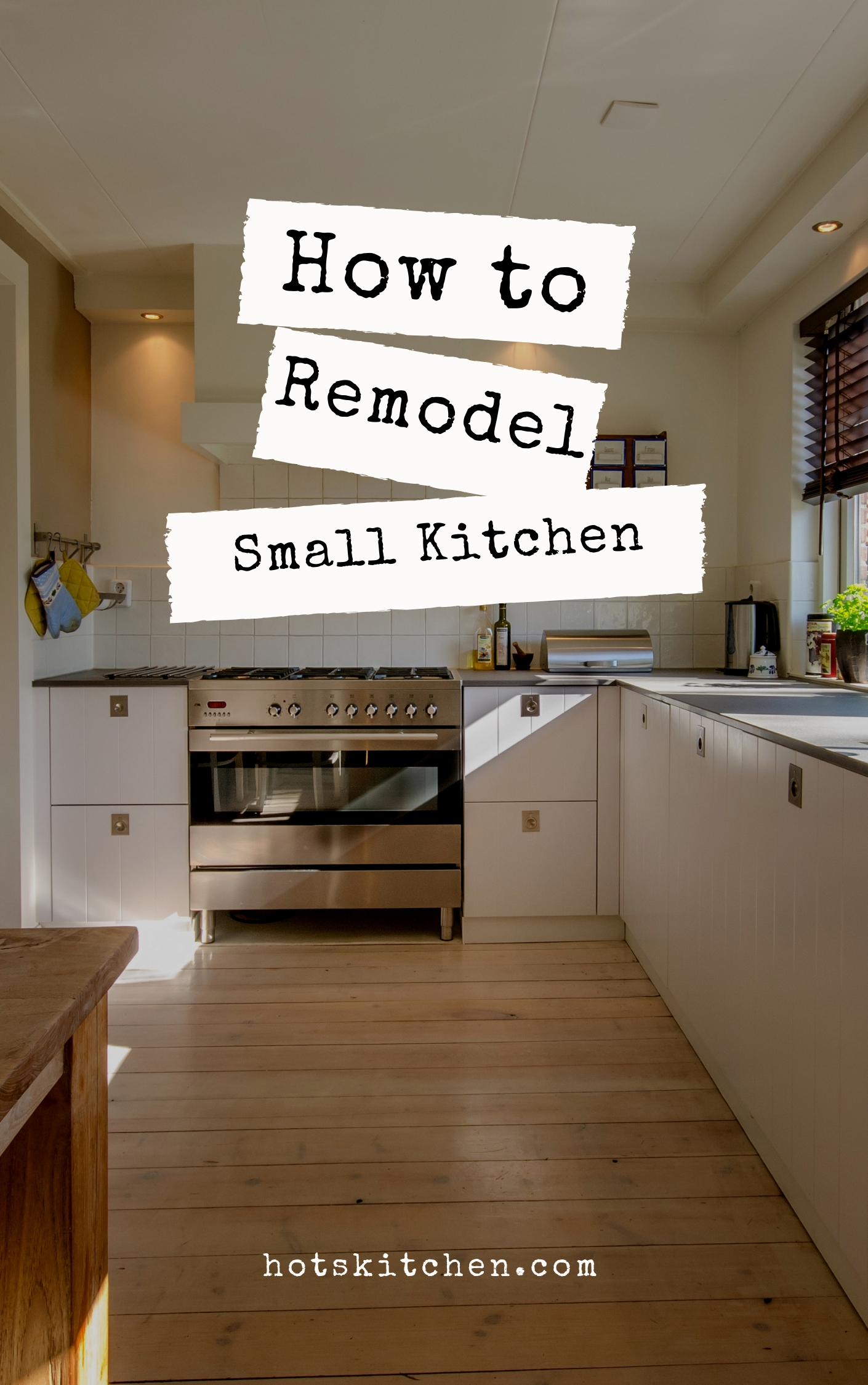 30 Small Kitchen Remodel Ideas Before And After 2020 Trend
