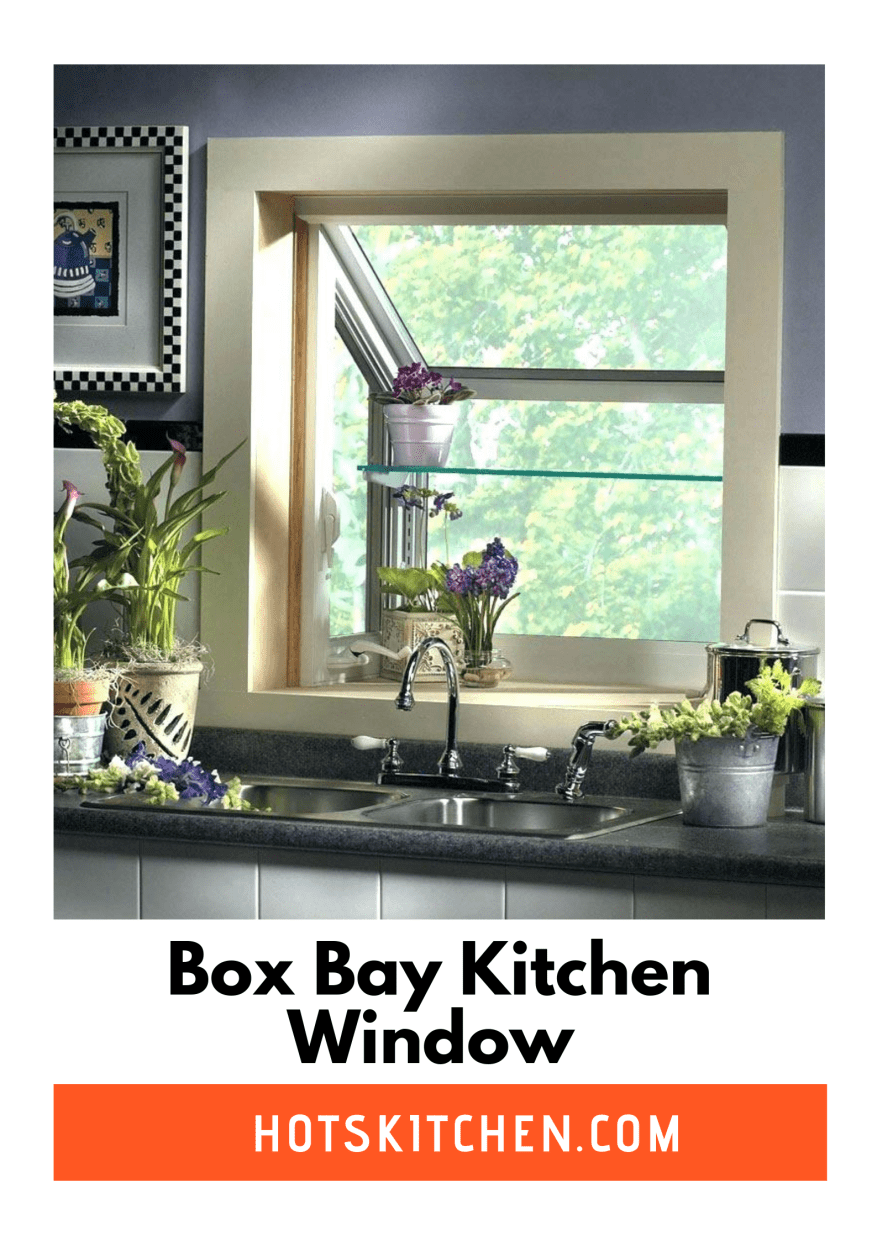 17 Kitchen Bay Window Ideas Type Of Window How To Decorate Must Have Kitchen