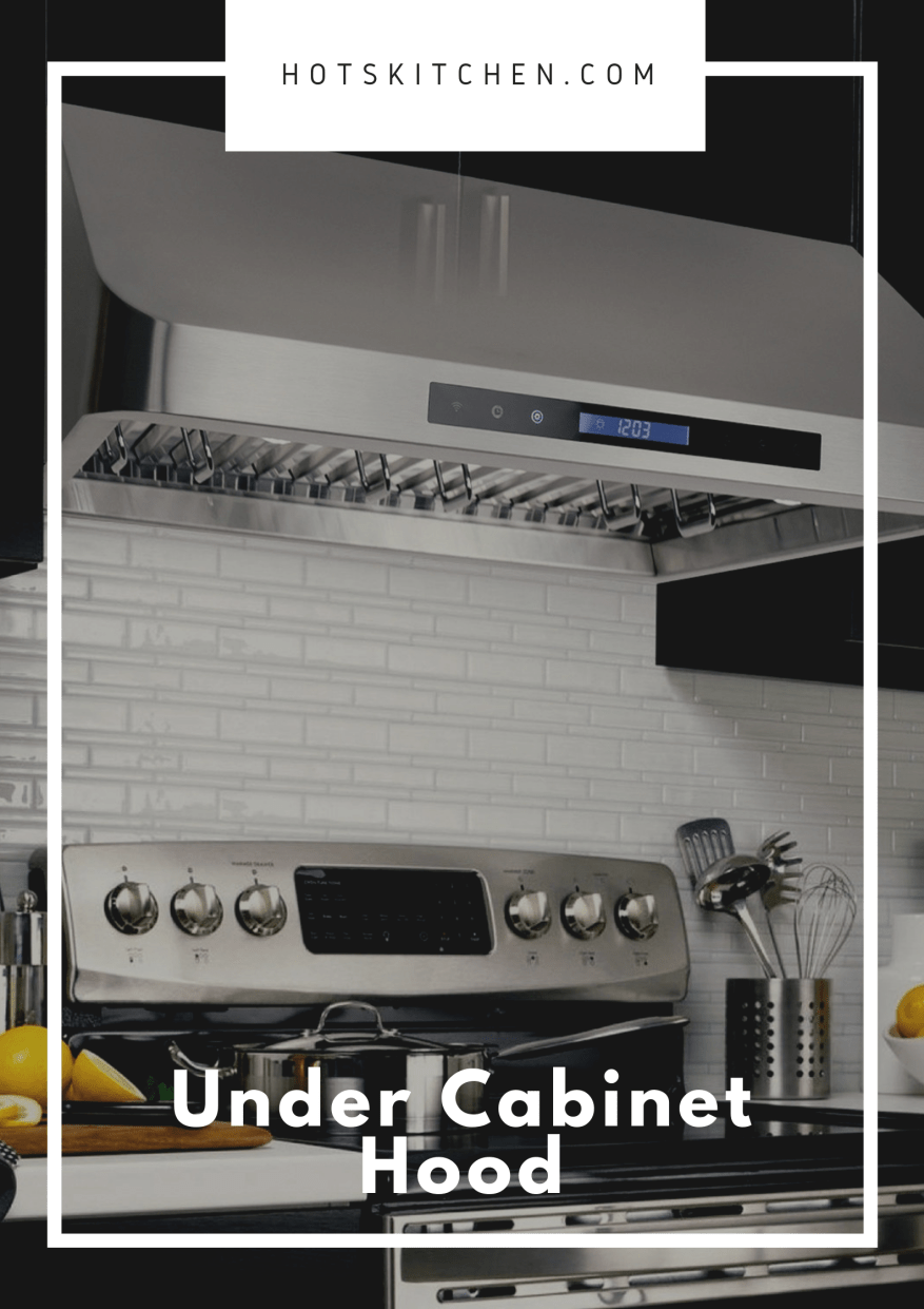 kitchen cabinet hood designs