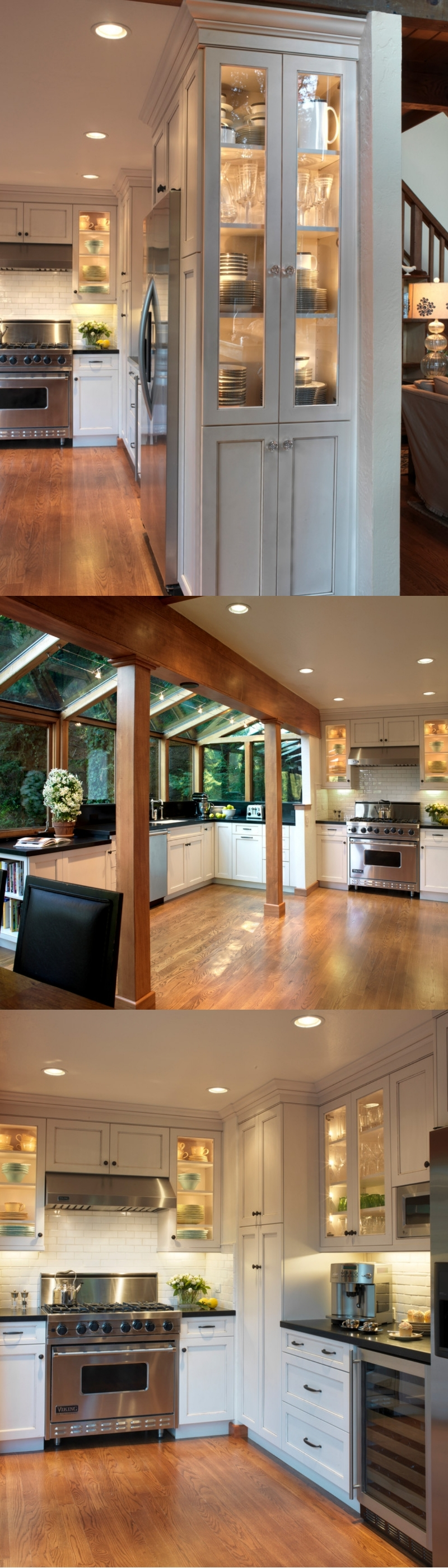 kitchen hood wood designs