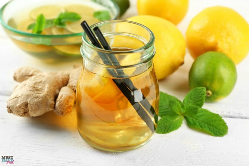 Image result for ginger water and pregnancy