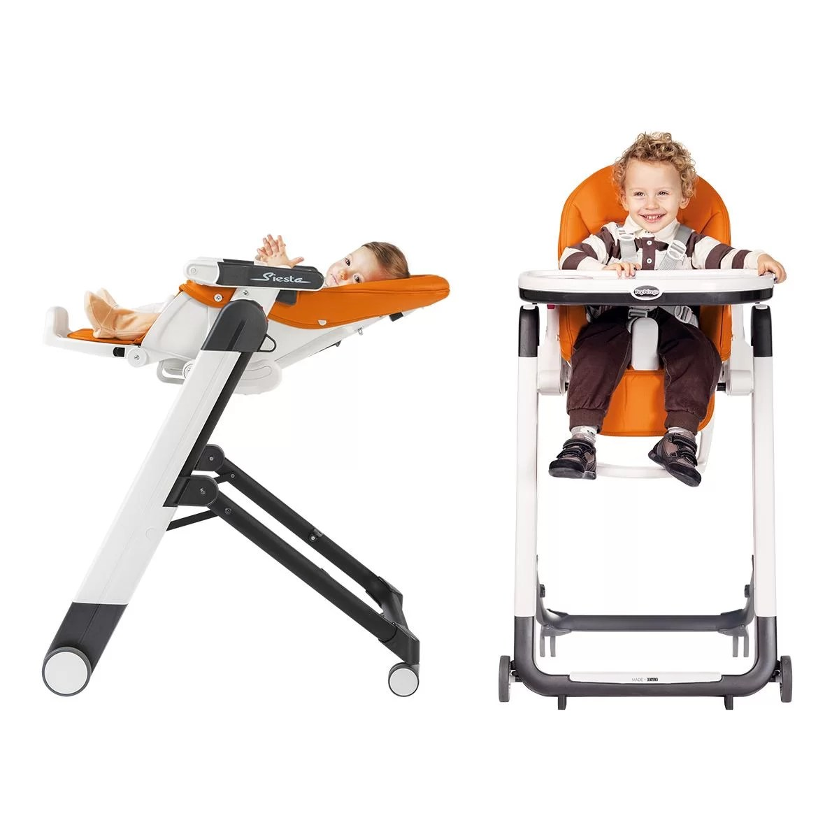 Perego High Chair Is The Peg Perego Siesta High Chair As Good As They Say It Is