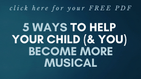 5 Ways to Become More Musical
