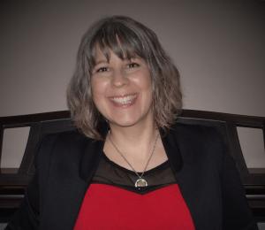 Rosemarie Penner at Must Love Music