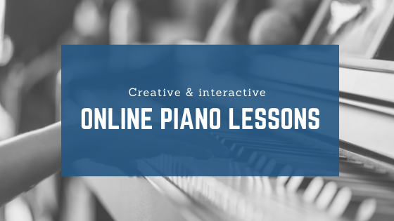Sign Up for Creative Online Lessons