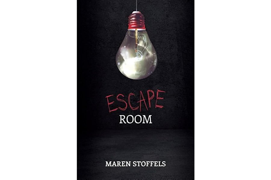 escape room maren stoffels recensie