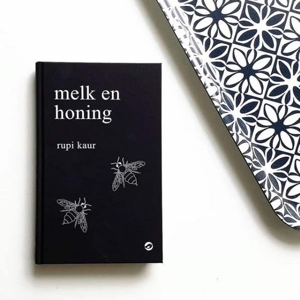 melk en honing rupi Kaur recensie milk and honey