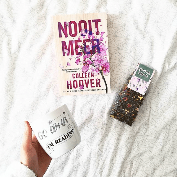 nooit meer colleen hoover recensie it ends with us