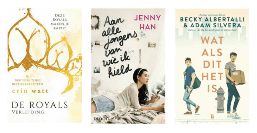 Gift Guide: Young Adult