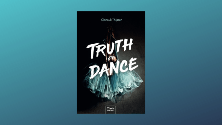 truth or dance Chinouk Thijssen recensie