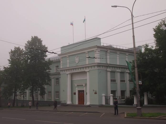 Инвестиционные песпективы Карелии остаются туманными. Фото: Валерий Поташов
