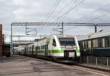 Появятся ли частные железнодорожные перевозчики на направлении Петрозаводск-Йоэнсуу? Фото: turizm.ru