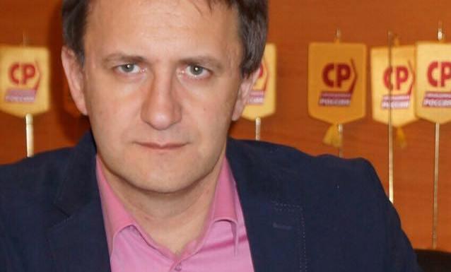 Александр Федичев. Фото: facebook.com