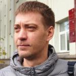 Андрей Рогалевич. Фото: Валерий Поташов