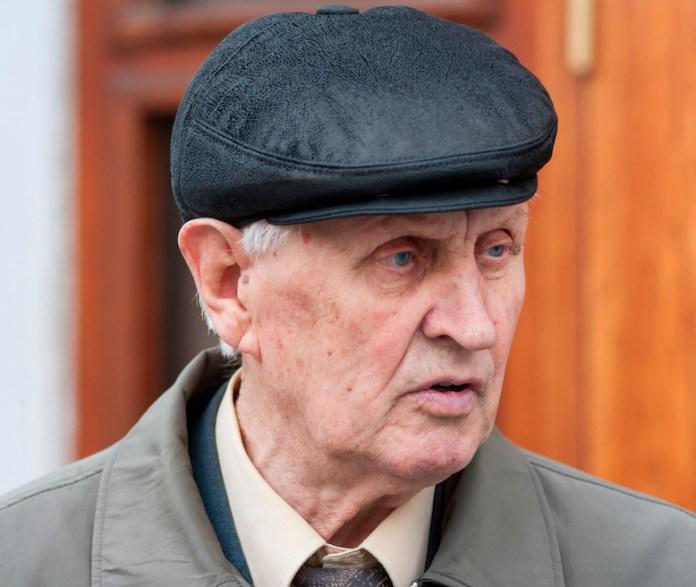 Владимир Дмецов. Фото: Губернiя Daily