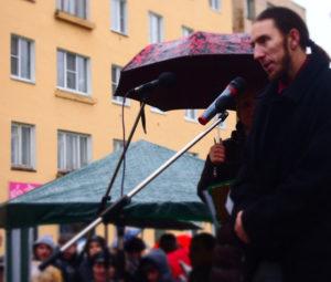 Павел Рожнов. Фото: Валерий Поташов