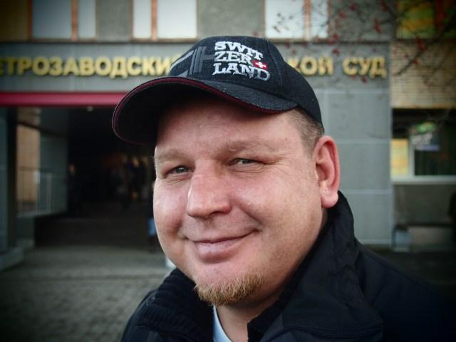 Вадим Штепа. Фото: Валерий Поташов
